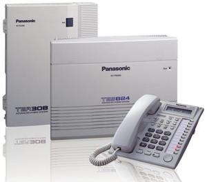 Panasonic KX-TES824